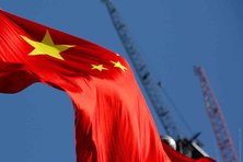 Китайская компания может принять участие в строительстве высокоскоростной железной дороги в Беларуси