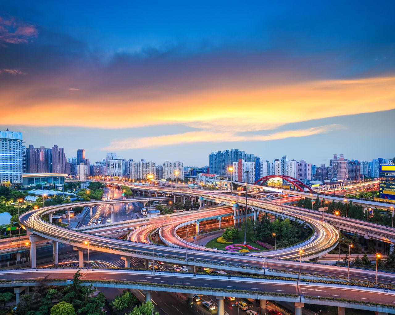 Инвестиции в инфраструктурные проекты